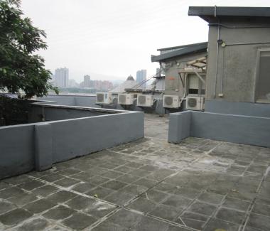 4-8號屋頂平台